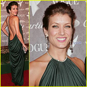 Kate Walsh is Backless