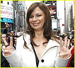 Mary Lynn Rajskub is Pregnant
