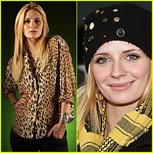 The Assassination of Mischa Barton