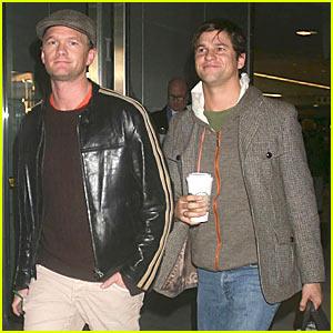 Neil Patrick Harris & David Burtka: Duet Dudes