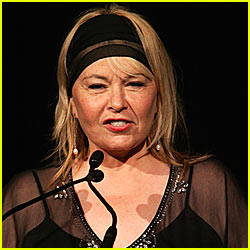 Roseanne Barr talk show