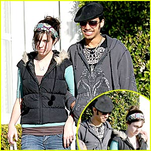 Sanjaya Malakar Has a Girlfriend?