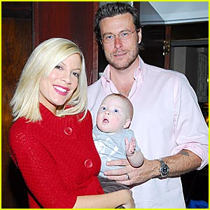 Tori Spelling is Knocked Up Again!