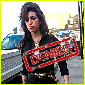 Amy Winehouse: Visa Denied!