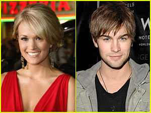 Chace Surprised Carrie on Valentine's Day