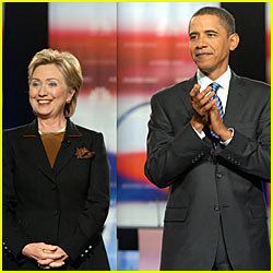Clinton-Obama: That's the Ticket!