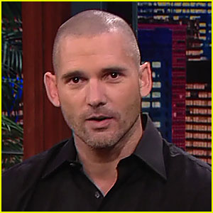 Eric Bana is Bald