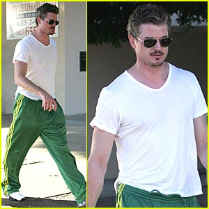 Want to Hear Eric Dane Sing? Now You Can!