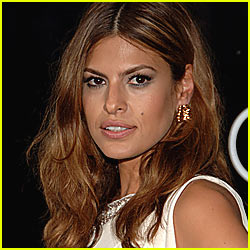 Eva Mendes in Rehab (Yes, Another)
