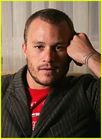Heath Ledger's Family Responds