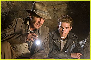 Top 12 Indiana Jones And The Kingdom Of The Crystal Skull