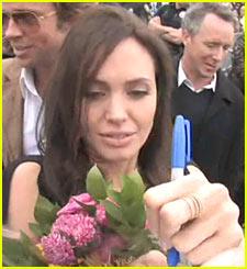 Angelina Jolie: We Have a Moral Obligation to Help Iraqi Refugees