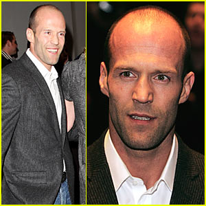 Jason Statham is Shockingly Thin