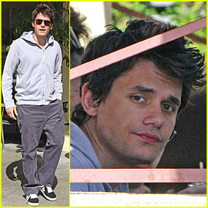 John Mayer is a Joan Rivers Junkie