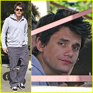 John Mayer is a Joan Rivers Junkie