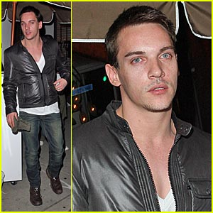 Jonathan Rhys Meyers is Bloodshot