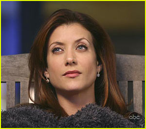 Kate Walsh Returns to Grey's Anatomy