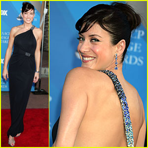 Kate Walsh @ NAACP Awards 2008