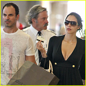Katharine McPhee: The Honeymoon's Over!