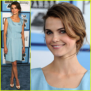 Keri Russell @ Film Independent's Spirit Awards
