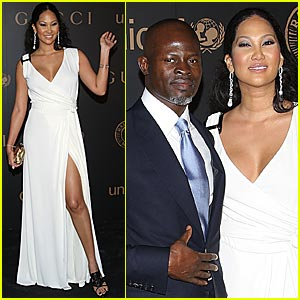 Kimora Lee's Night to Benefit Raising Malawi