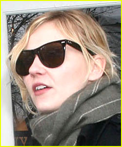 Where in the World is Kirsten Dunst?