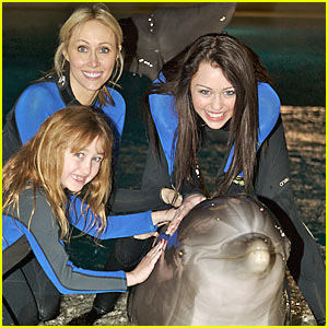 Miley Ray Dolphin