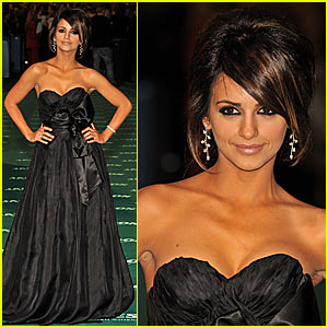 Monica Cruz @ Goya Awards 2008