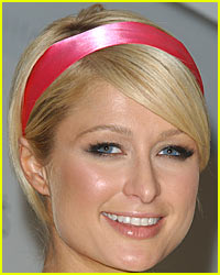 Paris Hilton is a Nottie
