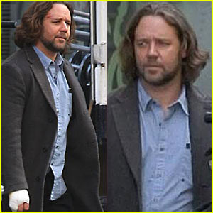 Russell Crowe is in a State of Play