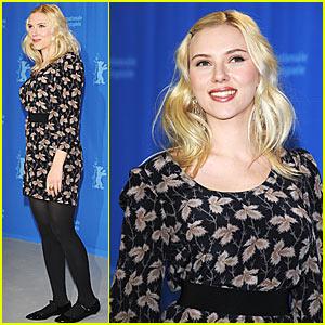 Scarlett Johansson: Anywhere I Lay My Head