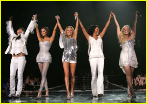The Spice Girls: The Final Show