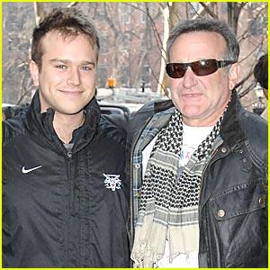 Robin Williams' Zak Attack