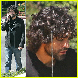 Adrian Grenier: Can you hear me now?  Good!