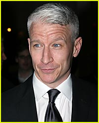 Anderson Cooper Gets Surgery For Skin Cancer