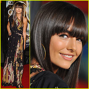 Camilla Belle is Flawless