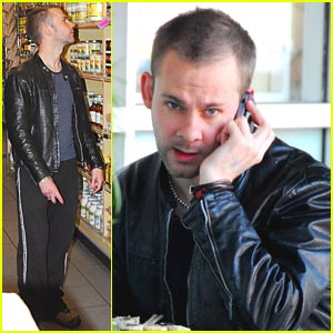 Dominic Monaghan's Beak Brunch