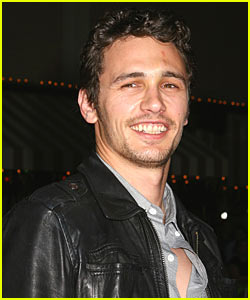 James Franco Enrolls at Columbia University