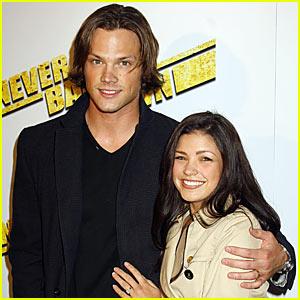 Jared Padalecki Engaged to Sandra McCoy