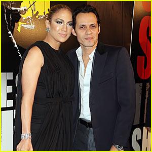 Jennifer Lopez Shines a Light
