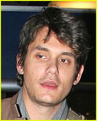 John Mayer Hearts the Paparazzi