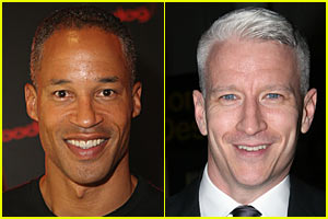 Jon Kelley is the New Anderson Cooper