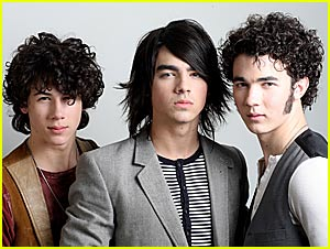 The Jonas Brothers: Living the Dream