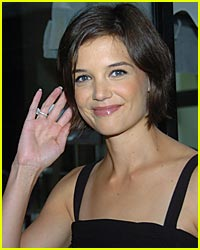 Katie Holmes is Broadway Bound
