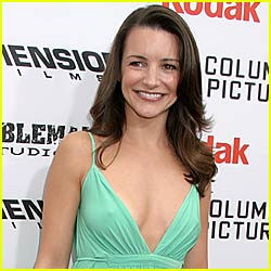 Sex and the City star Kristin Davis vehemently denies a sex tape or even ...