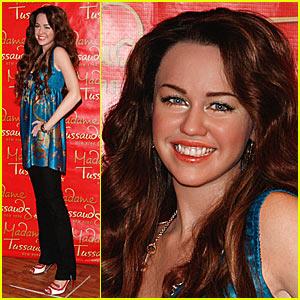 Miley Cyrus: Wax On Wax Off
