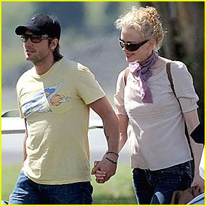 Nicole Kidman's Byron Bay Baby Bump