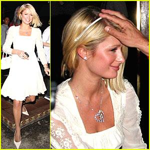 Paris Hilton's Real-Life Love Guru
