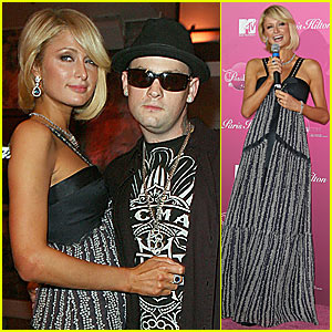 Paris Hilton's My New BFF -- APPLY NOW!