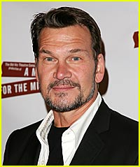 Patrick Swayze Has Terminal Cancer